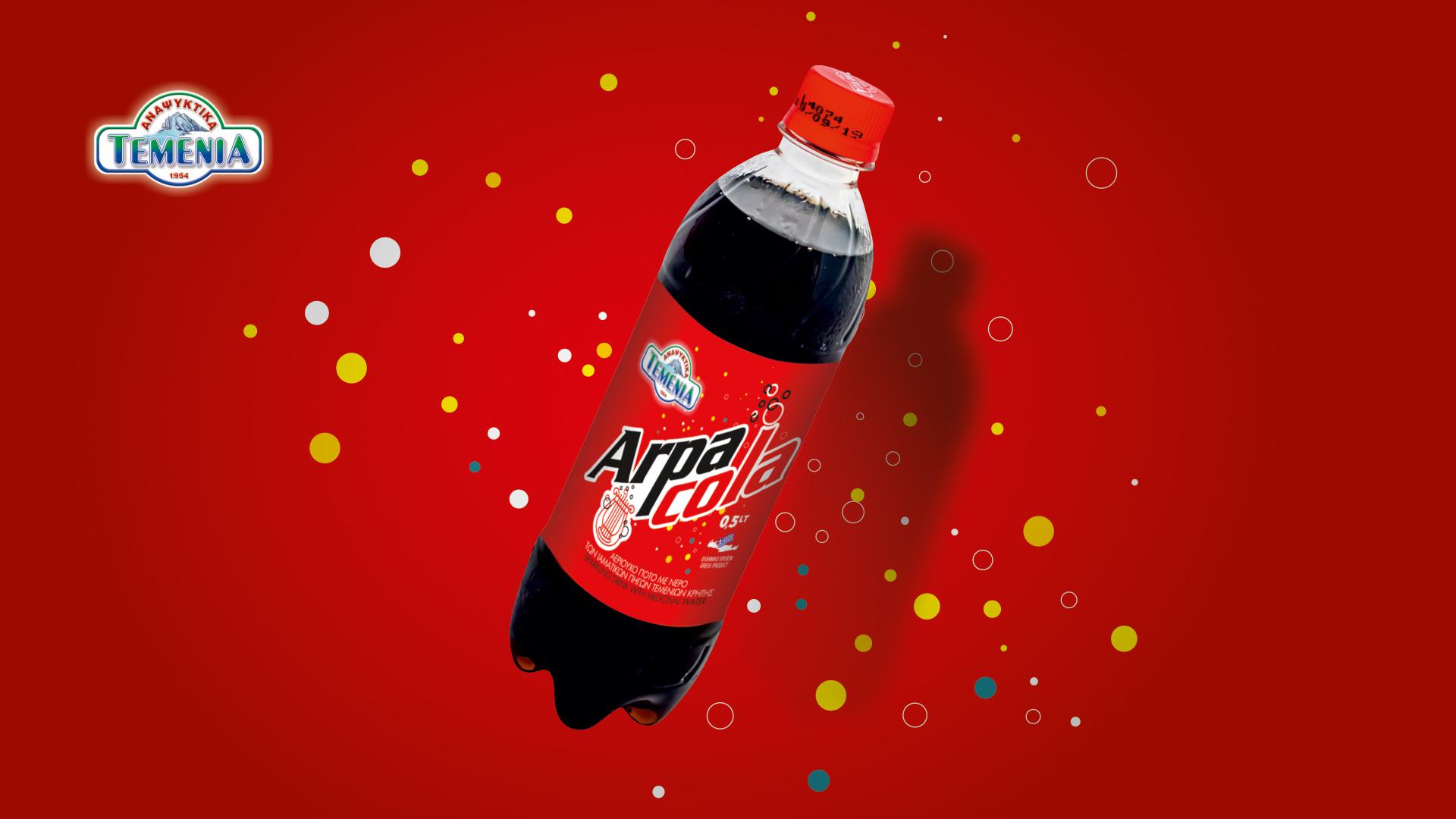 Arpa Cola