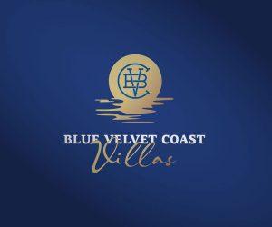 Blue Velvet Coast Logo