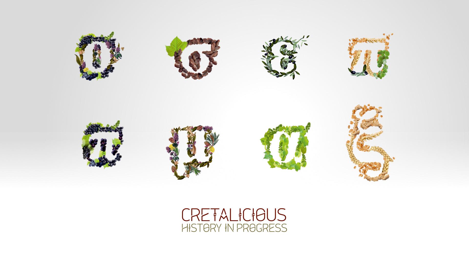 Cretalicious