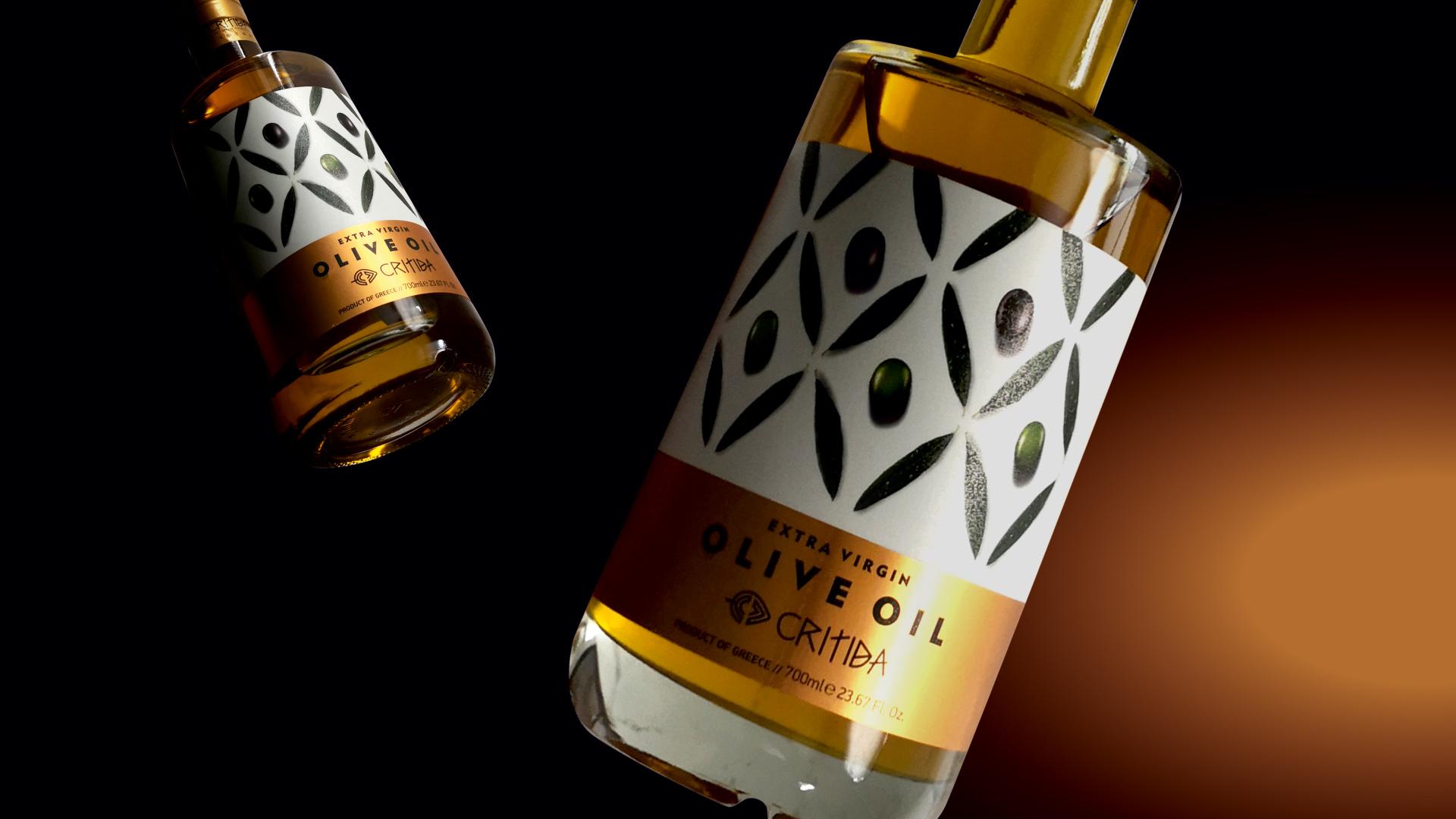 Critida Extra Virgin Olive Oil