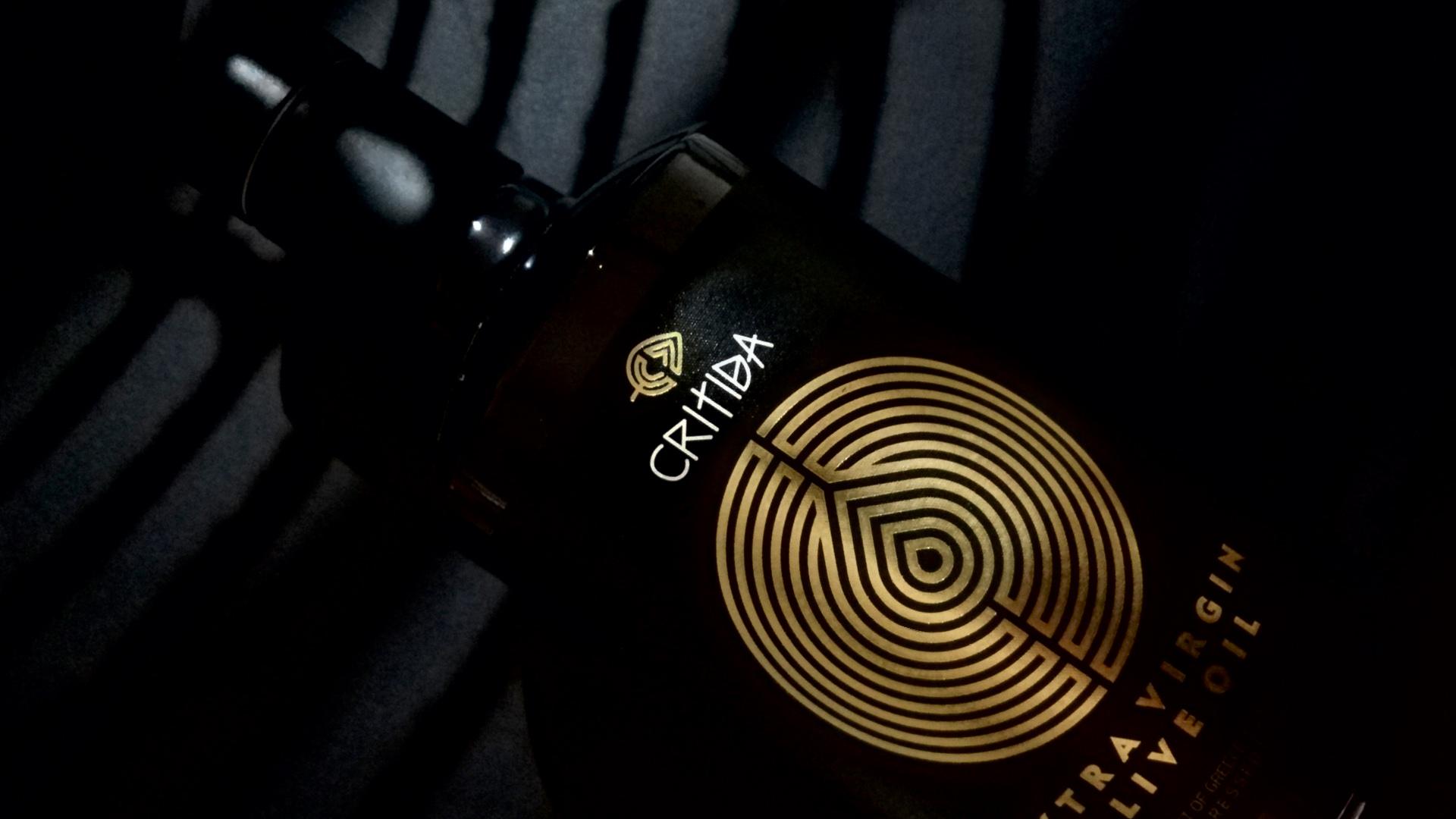 Critida extra virgin olive oil oliena