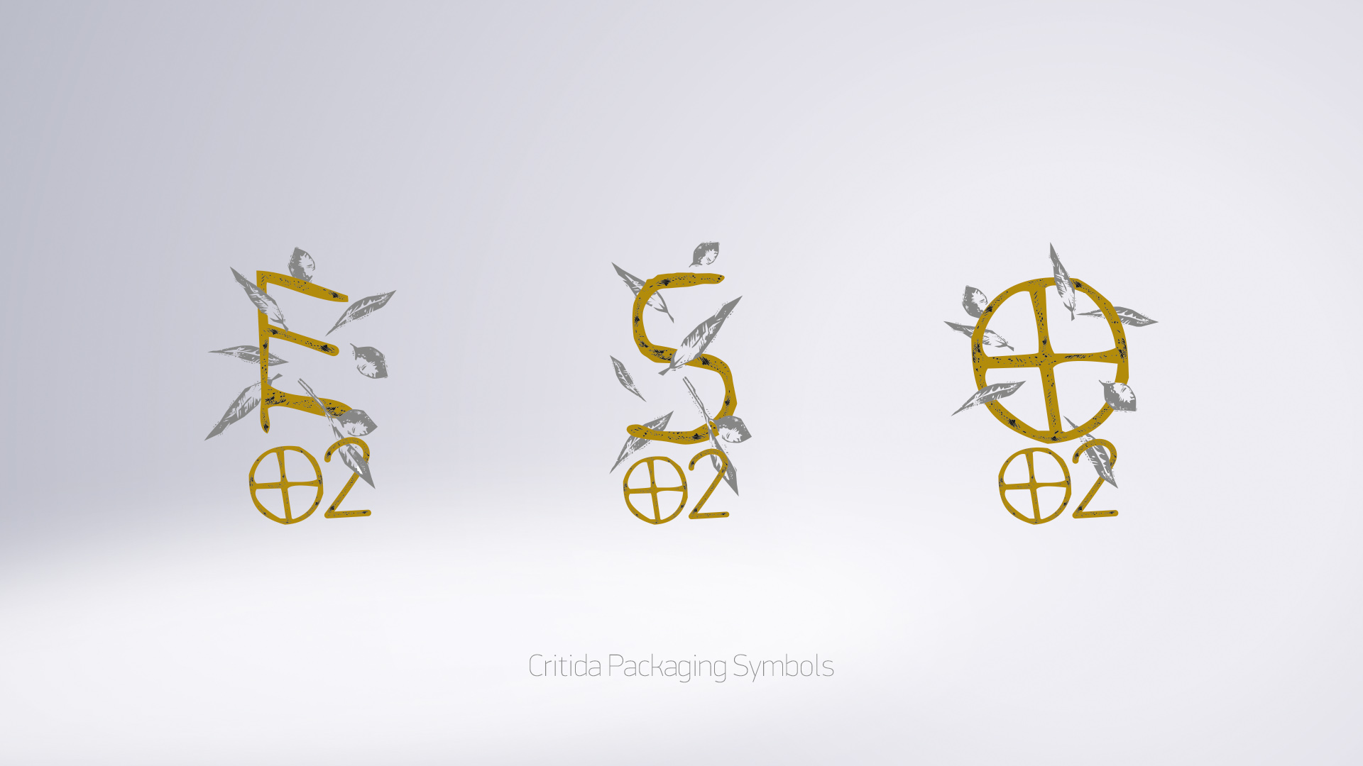 Critida Logo