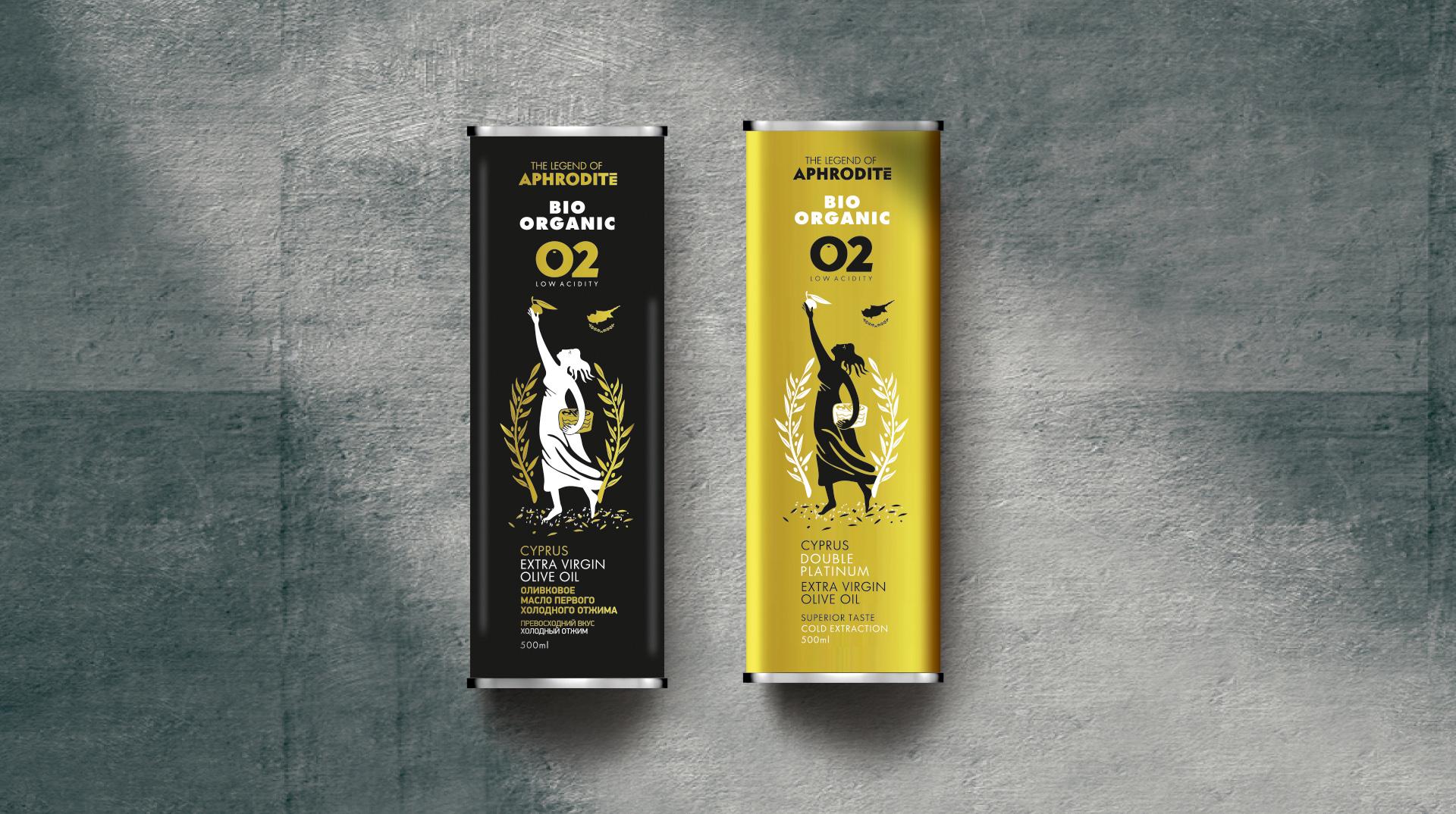 Demetriadis Bio Organic Olive Oil