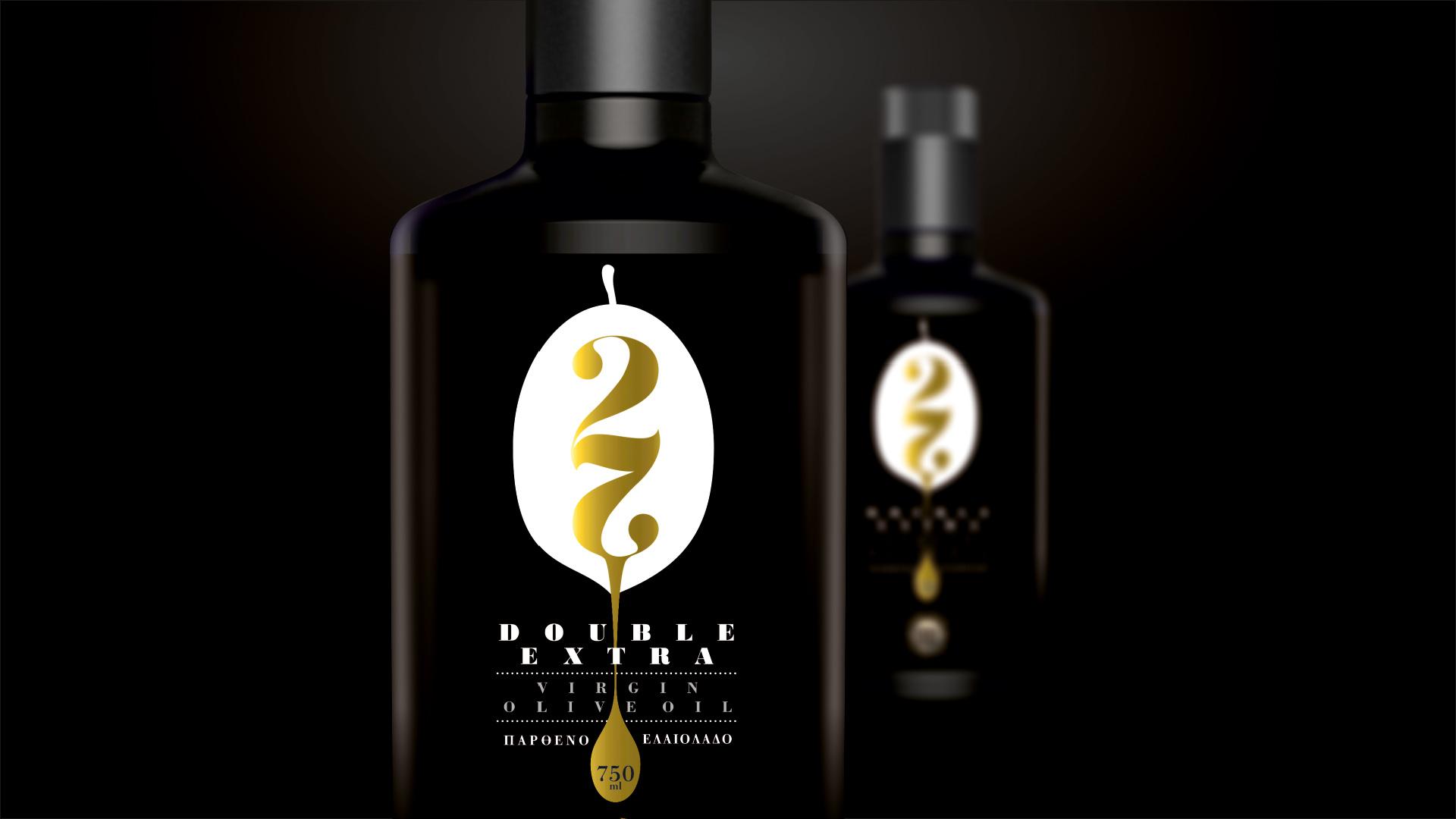 Lyrakis Family Double Extra Virgin Olive Oil