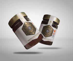 Smari Cretan Honey Pefkothymaromelo