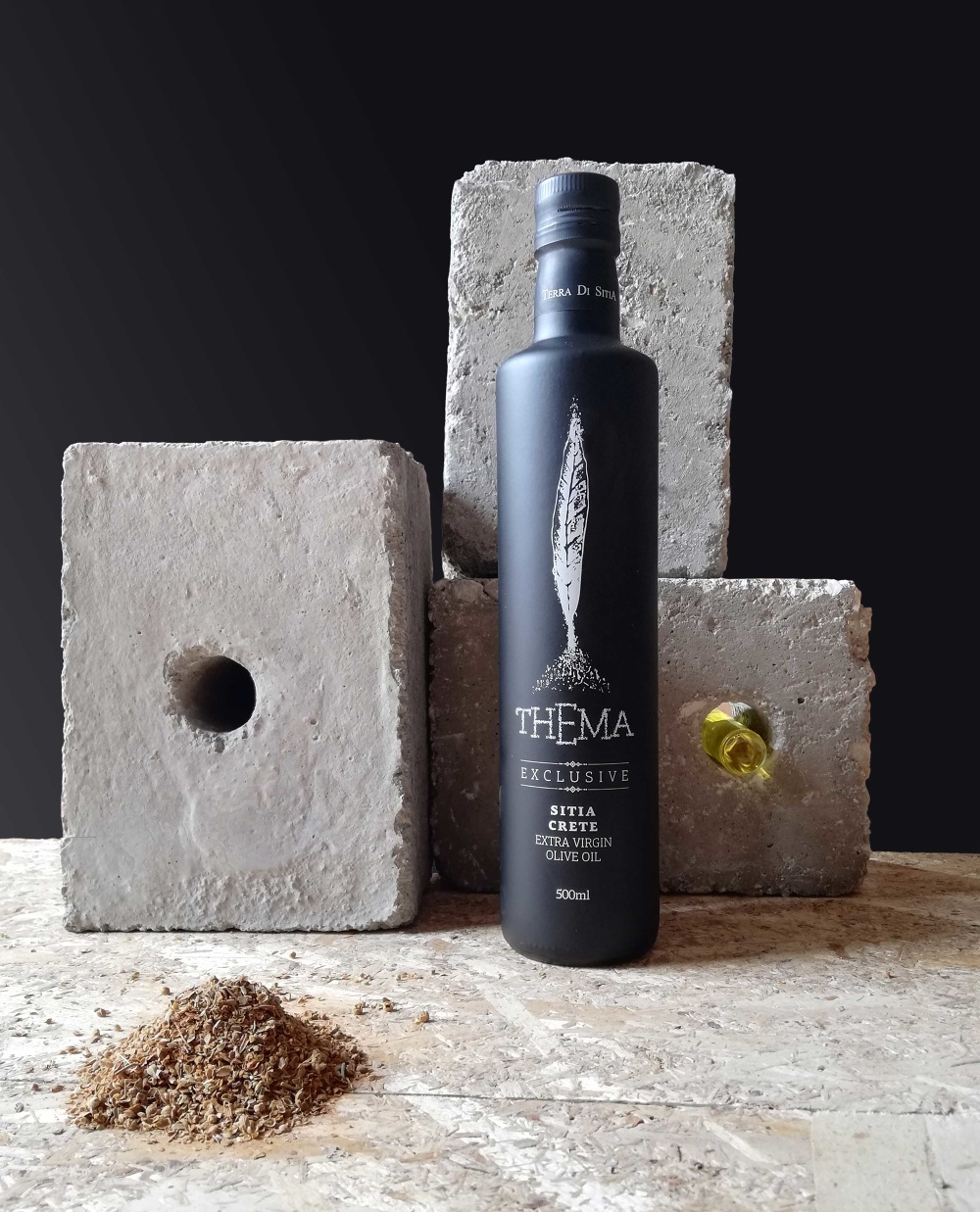 Thema Olive Oil Exclusive