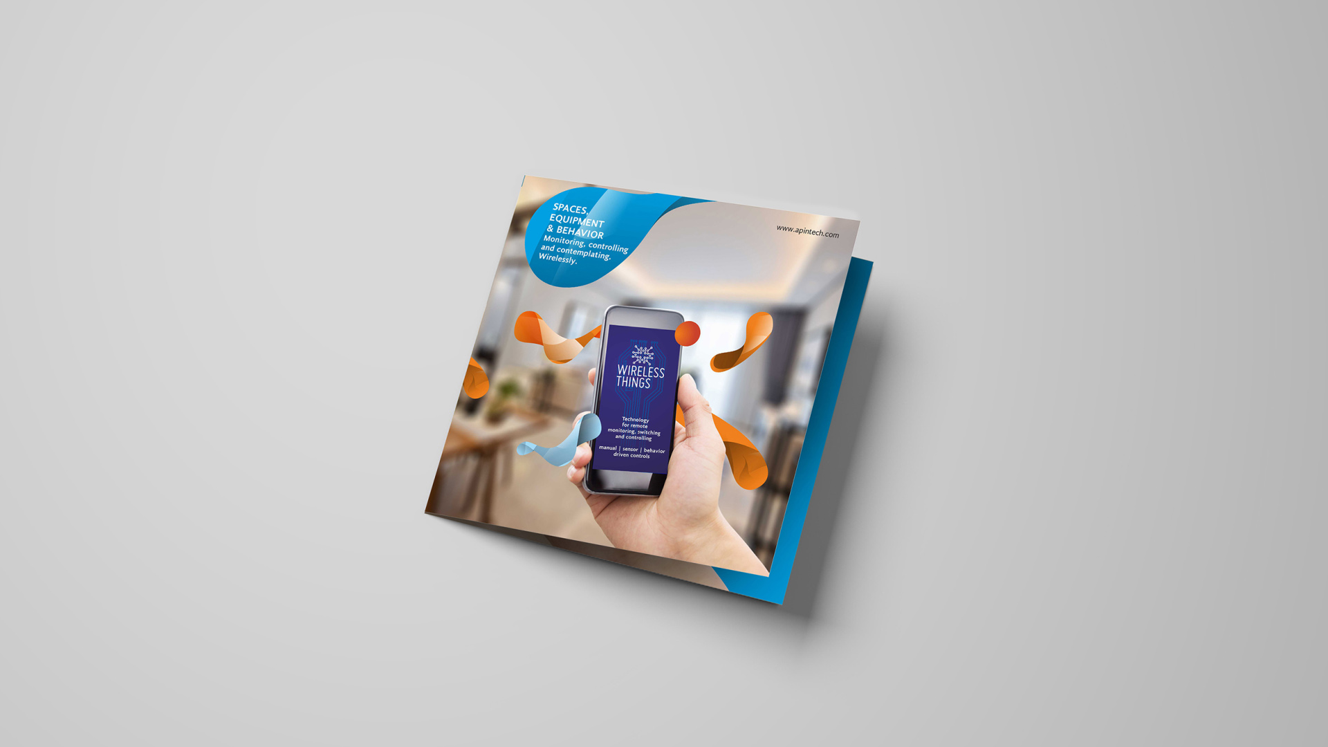 Wireless Things Brochure